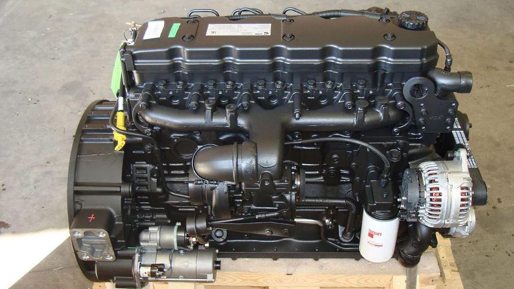 Фото двигателя камминз камаз