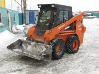 Doosan 440 Plusмини погрузчик б/у