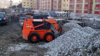 Мини-погрузчик Doosan 450 Plus б/у
